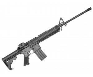 Пневматическая винтовка Umarex Colt M4