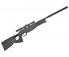Пневматическая винтовка Umarex Patrol (прицел 3-7x20)