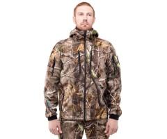 Куртка охотничья демисезонная Baikal JDTrapperRealtree