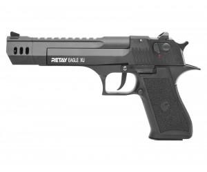 Охолощенный СХП пистолет Retay Eagle XU (Desert Eagle, длинный) 9mm P.A.K