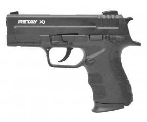Охолощенный СХП пистолет Retay X1 (Springfield XD) 9mm P.A.K