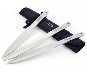 Набор метательных ножей «Баланс» Лидер (M-133LID) 3 шт.