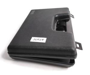 Пластиковый кейс для СХП пистолета