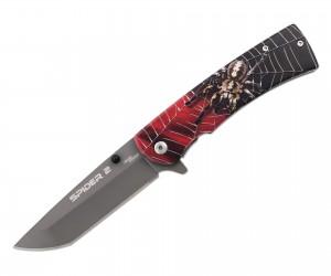 Нож автоматический Ножемир «Чёткий Расклад» A-171 Spider 2