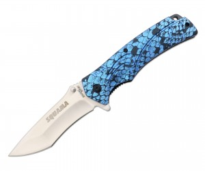 Нож автоматический Ножемир «Чёткий Расклад» A-175 Squama