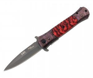 Нож автоматический Ножемир «Чёткий Расклад» A-181 Don