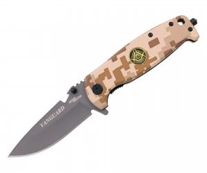 Нож автоматический Ножемир «Чёткий Расклад» A-182 Vanguard