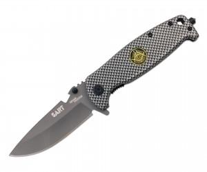 Нож автоматический Ножемир «Чёткий Расклад» A-183 Sart