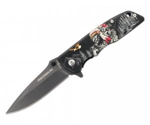 Нож автоматический Ножемир «Чёткий Расклад» A-185 Redskin