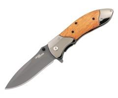Нож автоматический Ножемир «Чёткий Расклад» A-195
