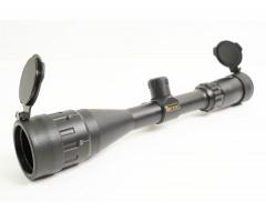 Оптический прицел Patriot Crossfire P3-9x40 LAO Mil-Dot