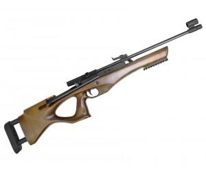 Пневматическая винтовка Baikal МР-61-12 (дерево)