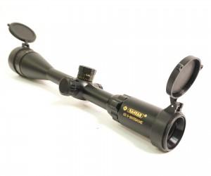 Оптический прицел Kandar 6-24x50 AOMEG гравир. сетка