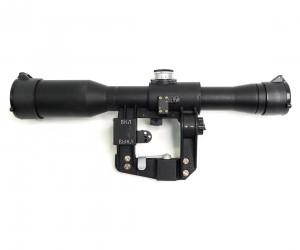 Оптический прицел ПОСП 6х42 М6 (Тигр/СКС, Mil-Dot)
