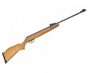 Пневматическая винтовка Crosman Optimus R8-C01K77 (дерево)