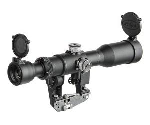 Оптический прицел ПОСП 3-9х42 (Тигр/СКС)