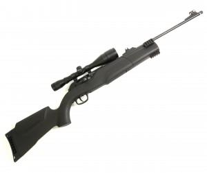 Пневматическая винтовка Umarex 850 M2 Target Kit (CO₂, прицел 6x42)