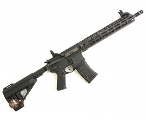 Страйкбольный автомат VFC Avalon Saber Carbine AEG
