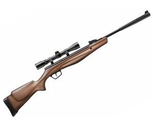 Пневматическая винтовка Stoeger RX20 Wood Combo (прицел 4x32)