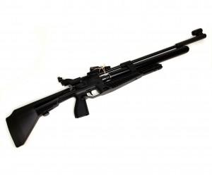 Пневматическая винтовка Baikal МР-555КС-03 (PCP, 3 Дж)