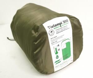 Спальный мешок AVI-Outdoor Tielampi 300 EQ (215x75 см, -12/+6 °С)