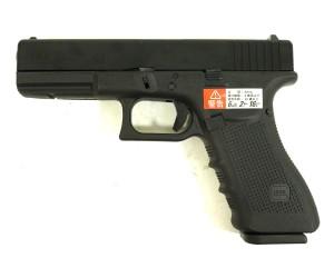 Страйкбольный пистолет VFC Umarex Glock 17 Gen.4 GBB