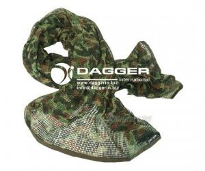 Шарф-сетка Dagger Commando (DI-8003)