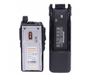 Аккумулятор для рации Baofeng UV-82 увеличенный, 3800 мАч