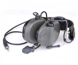 Гарнитура Z-Tactical Z110 TEA Releases New Hi-Threat Tier 1 Headset FG