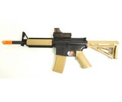 Автомат бластер AngryBall M4A1 (Colt)