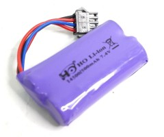 Аккумулятор для бластера AngryBall M92