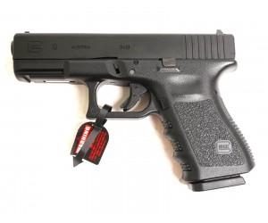 Страйкбольный пистолет Tokyo Marui Glock 19 Gen.3 GBB
