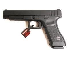 Страйкбольный пистолет Tokyo Marui Glock 34 GBB