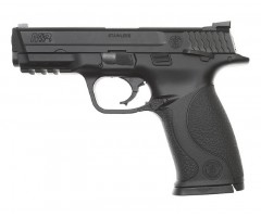Страйкбольный пистолет Tokyo Marui Smith&Wesson M&P 9 GBB