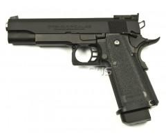 Страйкбольный пистолет Tokyo Marui Colt M1911 Hi-Capa 5.1 GBB
