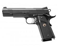 Страйкбольный пистолет Tokyo Marui Colt M1911 M.E.U. GBB