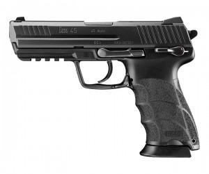 Страйкбольный пистолет Tokyo Marui HK45 GBB