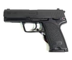Страйкбольный пистолет Tokyo Marui HK USP GBB