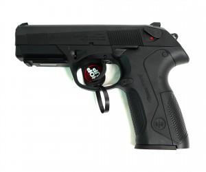 Страйкбольный пистолет Tokyo Marui Px4 Storm GBB