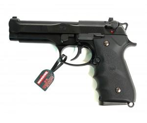 Страйкбольный пистолет Tokyo Marui Beretta M92F Tactical Master GBB