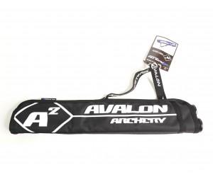 Колчан поясной Avalon A2 (черный)
