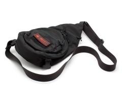 Сумка-кобура «Урбан» для скрытого ношения оружия (черный, комплект)