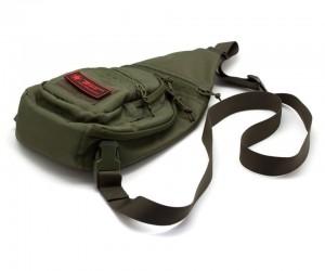 Сумка-кобура «Урбан» для скрытого ношения оружия (хаки, комплект)