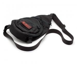 Сумка «Урбан» для скрытого ношения оружия (черный)