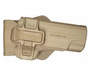 Кобура поясная Fab Defense M1 для Colt 1911 (койот)