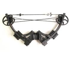 Запасные плечи для арбалета Man Kung MK-XB58 (черные)
