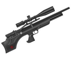 Пневматическая винтовка Aselkon MX-7 (пластик, PCP, 3 Дж) 6,35 мм