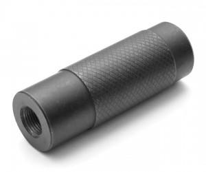 Надульник-утяжелитель для винтовок МР-512, МР-60/61 (под мушку)