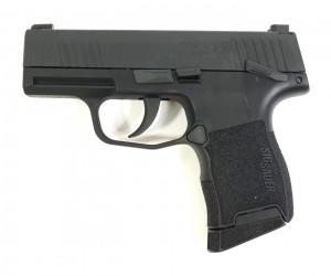 Пневматический пистолет Sig Sauer P365