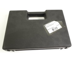 Пластмассовый кейс-футляр для пистолета МР-654 (82738)